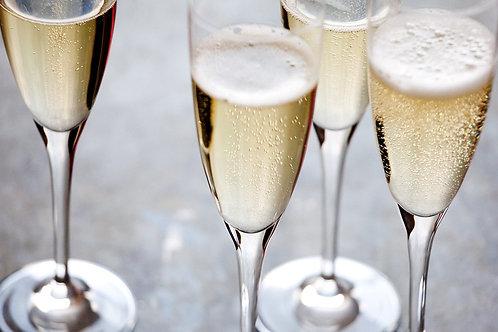 Crisp Champagne