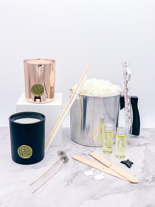 Luxury Candle Making Kit