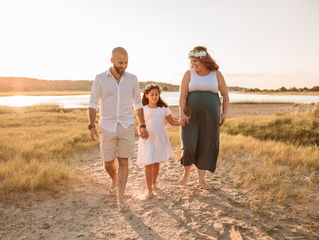 5 Things to Keep In Mind When Looking for A Family Photographer