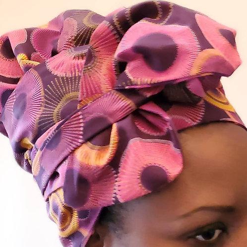 Bonnet/ headwrap