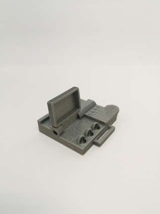 componente componenti prototipo prototip