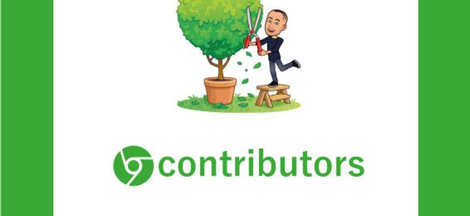 Contributors 2020 - Quota Abbonamento Mensile