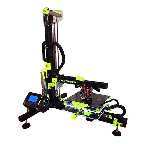 Stampante 3D - Plastaprint3D