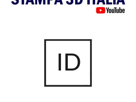 STAMPA 3D ITALIA: IdeaFactory - Service Stampa 3D SLS