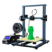 vendita e noleggio stampante 3d cr10 s b
