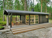 Hammer & Nail Construction Co Cabins ADU