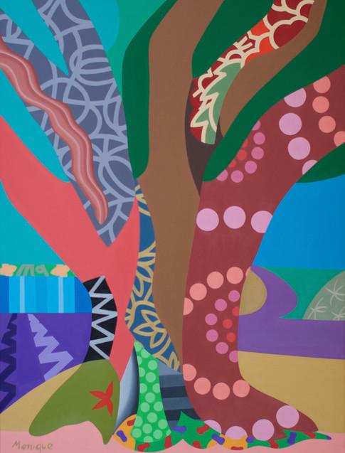 EL CARITATIVO (The tree of charity)