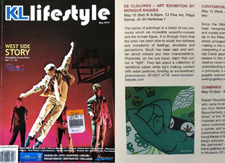 KL LIFESTYLE magazine