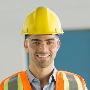 Inducción en Salud Ocupacional para contratistas