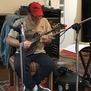 Kurt Nielsen at the Teegarden Studio