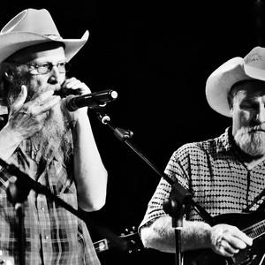 John Williams and Kurt Nielsen at Oklahoma Music Hall of Fame