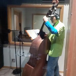 Steve Huhn at Teegarden Studio