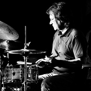 Rick Gomez on Drums