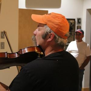 Dana Hazzard at Teegarden Studio