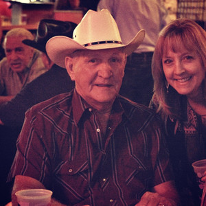 Dub Carr and Jean Wiles. Dub was Leatha Pierces Dad. We lost him due to complications from Corana Virus
