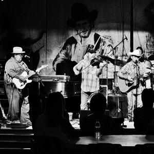 Cowboy Jones at Oklahoma Music Hall Of Fame