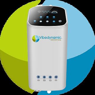 Regenerador celular Franquicias Vibodynamic