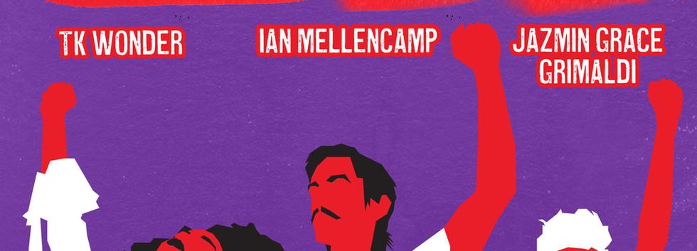 Consequences (feat. Ian Mellencamp x Jaz