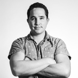 Bobby Huerta