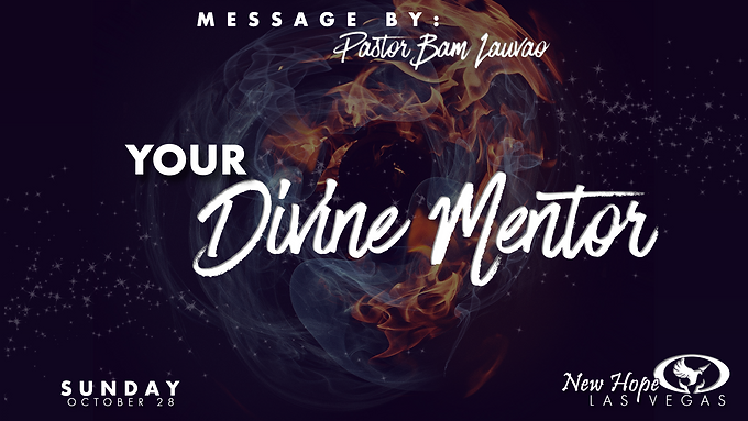 YOUR DIVINE MENTOR
