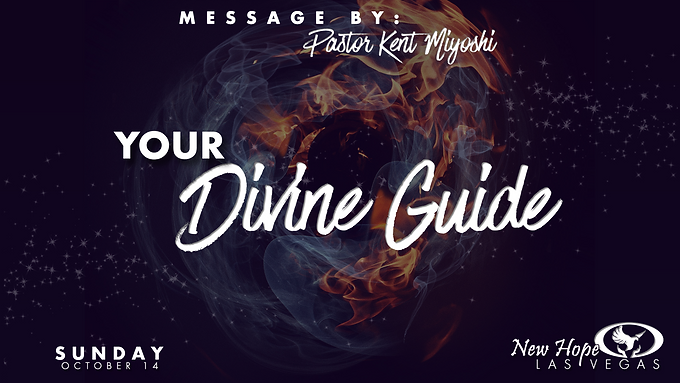 YOUR DIVINE GUIDE