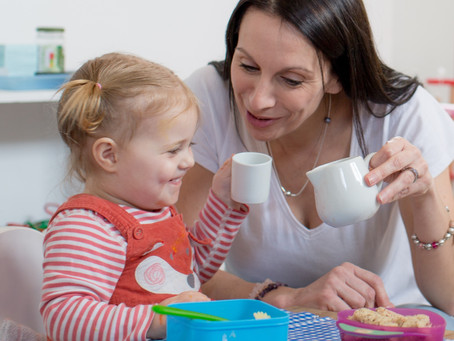Montessori Life Skills for Your Independent Child