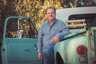 Chuck Wagner, Caymus Vineyards