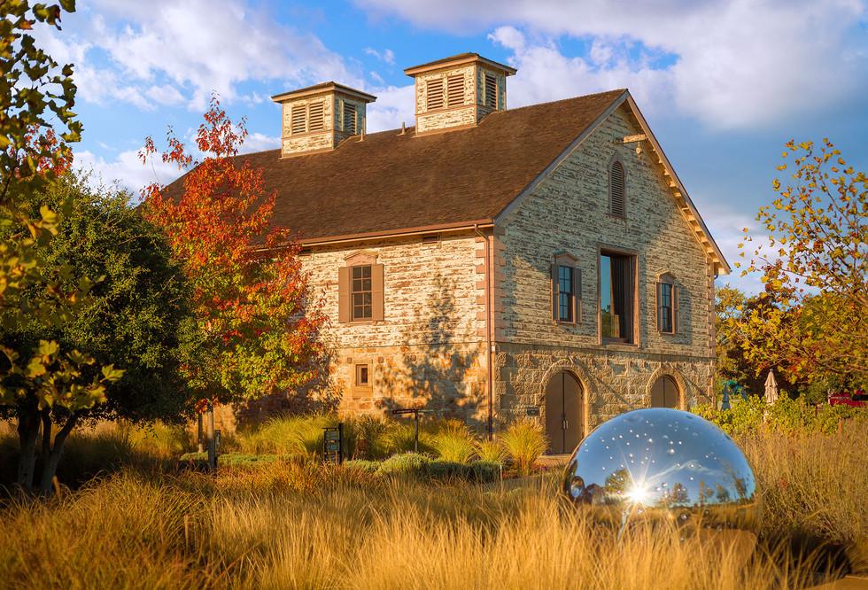 Hall Winery, St. Helena