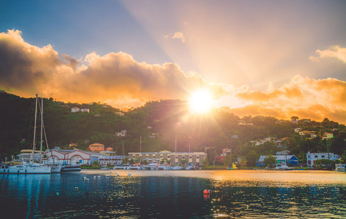 Port Louis Marina, Grenada