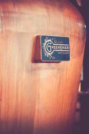 GreenBrier Distillery