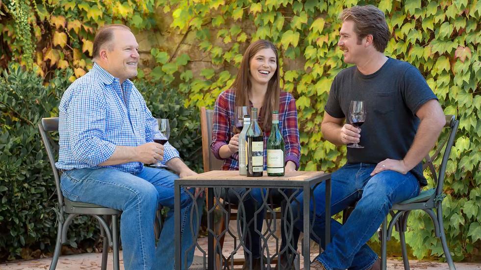 Wagner Family of Wine