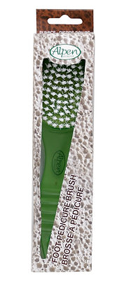 2-Sided Foot Pedicure Brush