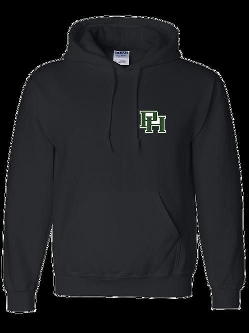 PHHS - PH Left Chest Hoodie