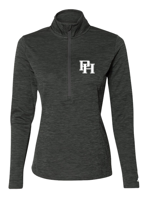PHHS- Russel Athletic Women's 1/4 Zip