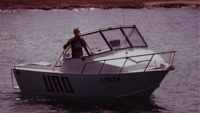 From the Archives - Dive Safari of 1994