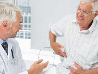 How do I find out if I have prostate cancer?