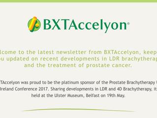 BXTAccelyon newsletter: June 2017