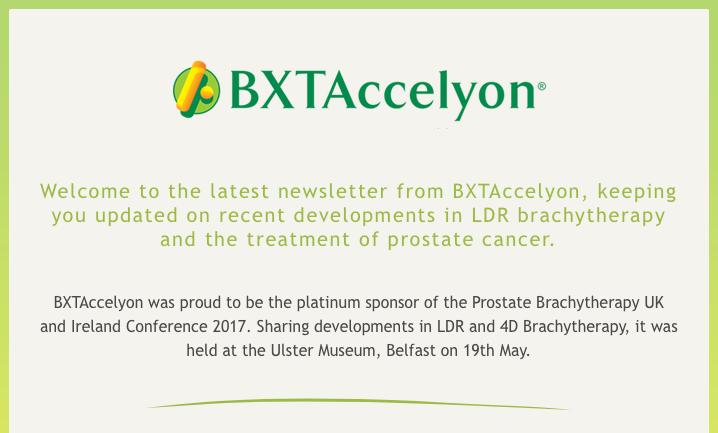 BXTAccelyon June 2017 newsletter