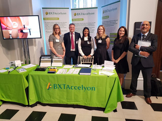 BXTAccelyon continues its commitment to growth