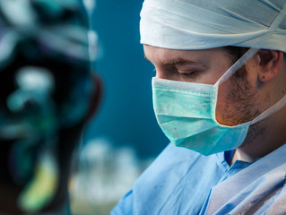 'Robotic surgery for prostate cancer no better than traditional surgery'