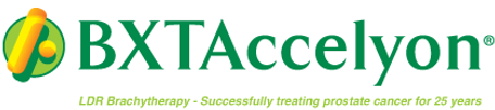 BXTAccelyon. Brachytherapy successfully treating prostate cancer for 25 years