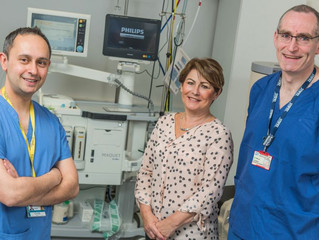 More men in Northern Ireland surviving prostate cancer