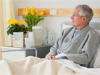 Low dose treatment for prostate cancer may be twice as good