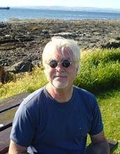 Paddy - a prostate cancer survivor