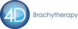 4D Brachytherpay for prostate cancer logo