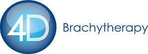 4D Brachytherapy Logo