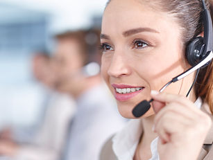 BXTAccelyon Photo Showing Call Centre Staff