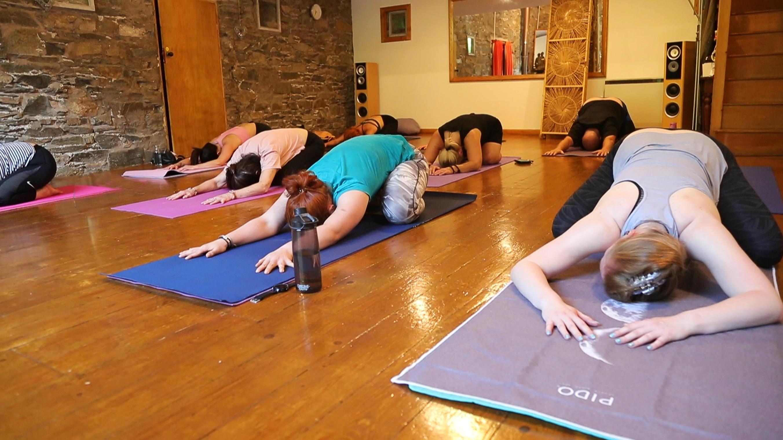Yoga and Nature Retreat