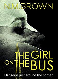 The Girl on the Bus by N.M. Brown