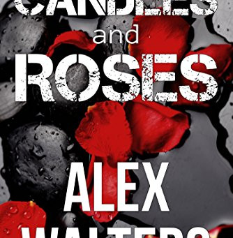 Candles and Roses by Alex Walters